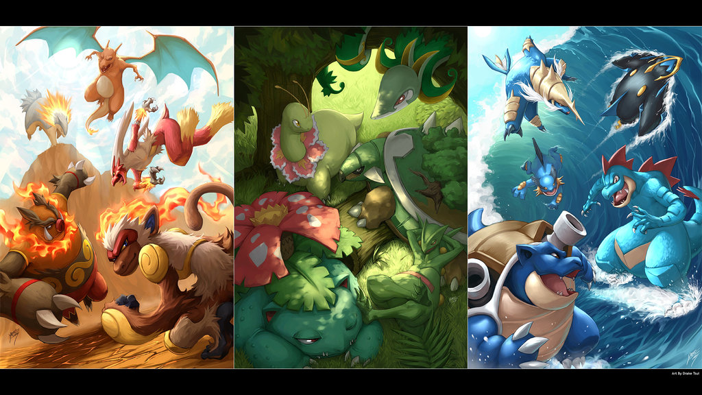 Pokemon: A Trainer's D...